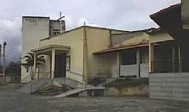 São Gonçalo - São Gonçalo-RJ-Igreja de N.Sra.da Paz-Foto:Valdeci Tuler