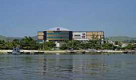 São Gonçalo - São Gonçalo-RJ-Orla da cidade-Foto:wikimapia.org