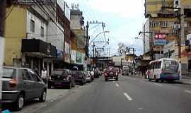 São Gonçalo - São Gonçalo-RJ-Rua Dr.Feliciano Sodré-Foto:Valdeci Tuler