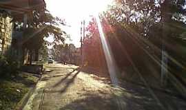 S�o Gon�alo - S�o Gon�alo-RJ-Rua L�bano Ratazzi-Foto:Valdeci Tuler