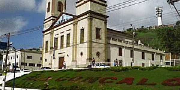 Igreja Matriz de São Gonçalo - RJ