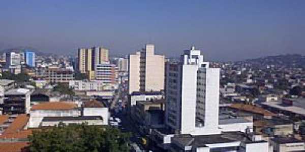 São Gonçalo-RJ-Vista parcial-Foto:www.modafeminina.co