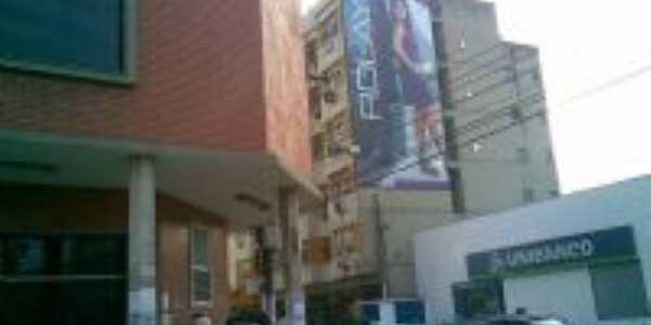 Centro de S�o Jo�o de Meriti, Por Cesar Marques..