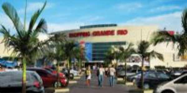 Shopping Grande Rio, Por Cesar Marques..