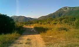 Itanagé - Estrada para o Morro por ivan zito