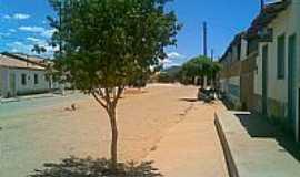 Itanagé - Itanagé-BA-Avenida Principal-Foto:ivan zito