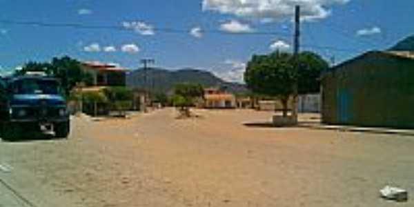 Itanagé-BA-Avenida Principal-Foto:ivan zito