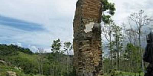 Ruinas-FotoJose Adal Perei:ra de…