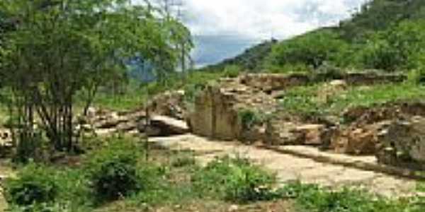 Ruinas-Foto:Jose Adal Pereira de…