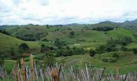 São José de Ubá - Localidade da Mangueira São José de Ubá
