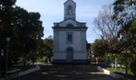 São José do Turvo - Igreja de São José do Turvo, Por Luís Geraldo