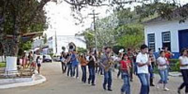 São José do Turvo-Foto:Wagner Amaral Melo