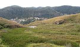 São José do Vale do Rio Preto - Barragem da Glória
