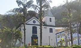 São José do Vale do Rio Preto - Igreja Matriz