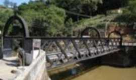 São José do Vale do Rio Preto - Ponte Preta, Por Marta Gama