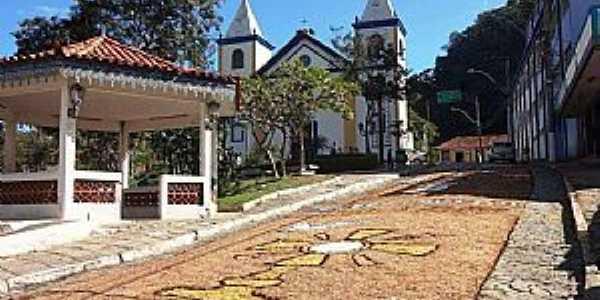 Imagens da cidade de São José do Vale do Rio Preto - RJ