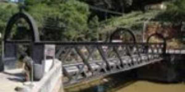Ponte Preta, Por Marta Gama