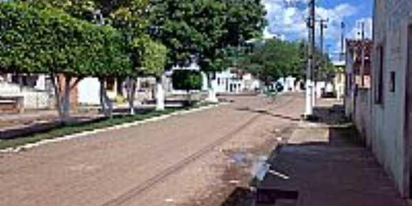 Itanagra-BA-Avenida central-Foto:itanagranoticias.