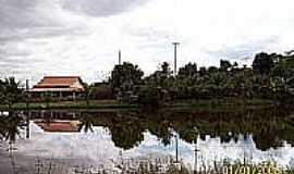 São Sebastião do Alto - Casa à beira do lago em São Sebastião do Alto-Foto:alanira