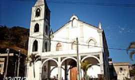 São Sebastião do Alto - Igreja de São Sebastião em São Sebastião do Alto-Foto:Sergio Falcetti