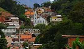 São Sebastião do Alto - Vista parcial de São Sebastião do Alto-Foto:JJADaflon