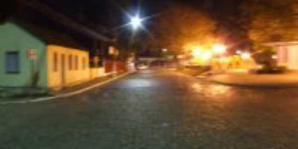 Praça  de  São Vicente, Por Gelson Luiz  Ferreira Porto