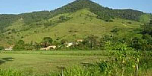 Serra do Rio Roncador em Saquarema-RJ-Foto:Jose Adal Pereira de…