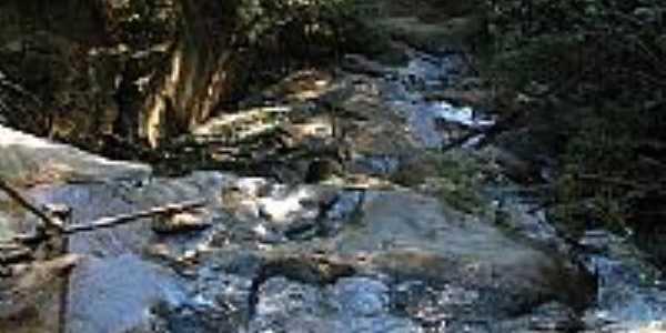 Chacara da cachoeira por luizmello_76