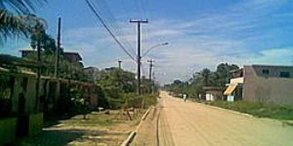 Seropédica-RJ-Rua José Eleutério-Foto:pt.wikipedia.org