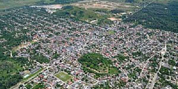 Seropédica-RJ-Vista aérea-Foto:www.cidade-brasil.com.br