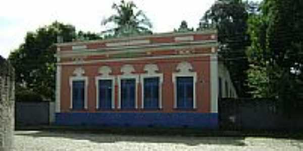 Patrimônio Histórico em Silva Jardim-RJ-Foto:William Rocha