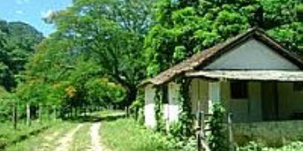 Casa-Foto:Melquisedec de Azeve…