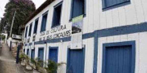 Sumidouro-RJ-Casa de Cultura Abel de Jesus Gonçalves-Foto:Cris Isidoro