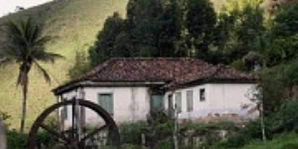 Sumidouro-RJ-Fazenda secular, cenário do romance O Guarani-Foto:Cris Isidoro