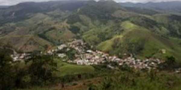 Sumidouro-RJ-Vista da cidade-Foto:Cris Isidoro