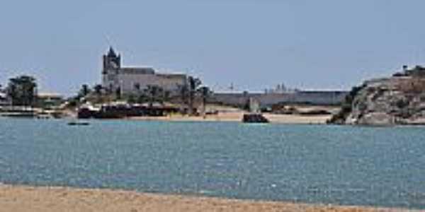 Tamoios - Praia de Santo Antonio