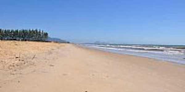 Tamoios - Praia do Orla