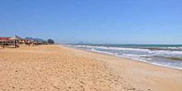 Tamoios - Praia Verão Vermelho