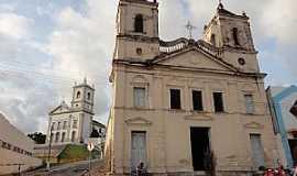 Coruripe - Coruripe-AL-Igreja de S�o Jos� do Poxim-Foto:Roldao M