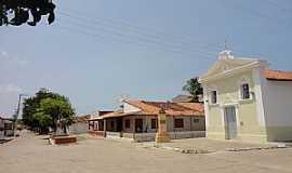 Coruripe - Coruripe-AL-Pra�a da Igreja-Foto:Roldao M