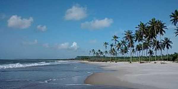 Imagens da localidade de Coruripe - AL