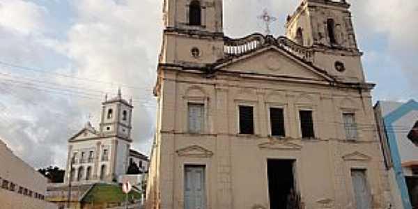 Coruripe-AL-Igreja de São José do Poxim-Foto:Roldao M