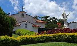 Teresópolis - Igreja no Quebra Frasco foto por Roberto_R_Pereira