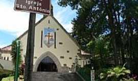 Teresópolis - Teresópolis-RJ-Igreja de Santo Antônio-Foto:pierrick mouazan