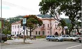 Teresópolis - Teresópolis-RJ-Prefeitura Municipal-Foto:Fábio Barros