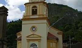 Trajano de Morais - Igreja Matriz -foto Mauto Silva