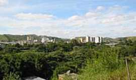 Tr�s Rios - Vista de Tres Rios Foto:Geocities