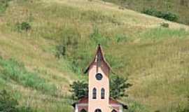 Três Rios - Igreja de São Judas Tadeu em Três Rios-RJ-Foto:Rogério Malafaia