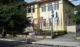 Três Rios - Casa de Cultura foto Rosa Valverde