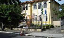 Tr�s Rios - Casa de Cultura foto Rosa Valverde
